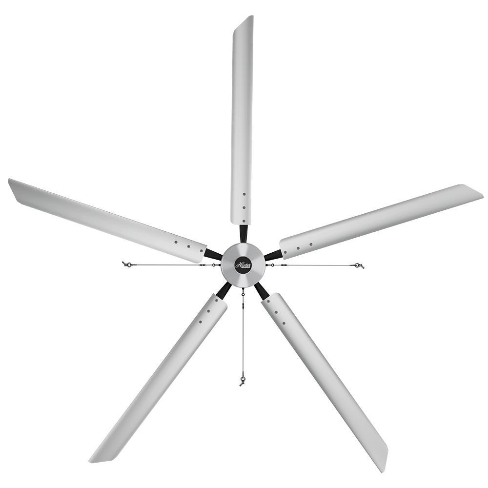 Hunter Industrial Titan 14 Ft. 460-Volt Indoor/Outdoor