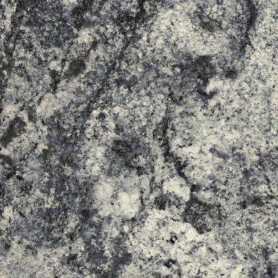 3 in. x 5 in. Laminate Countertop Sample in Trinidad Lapidus with HD Mirage Finish