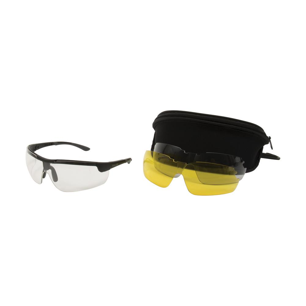 Ion Ballistic Shooting Glasses Lens Set
