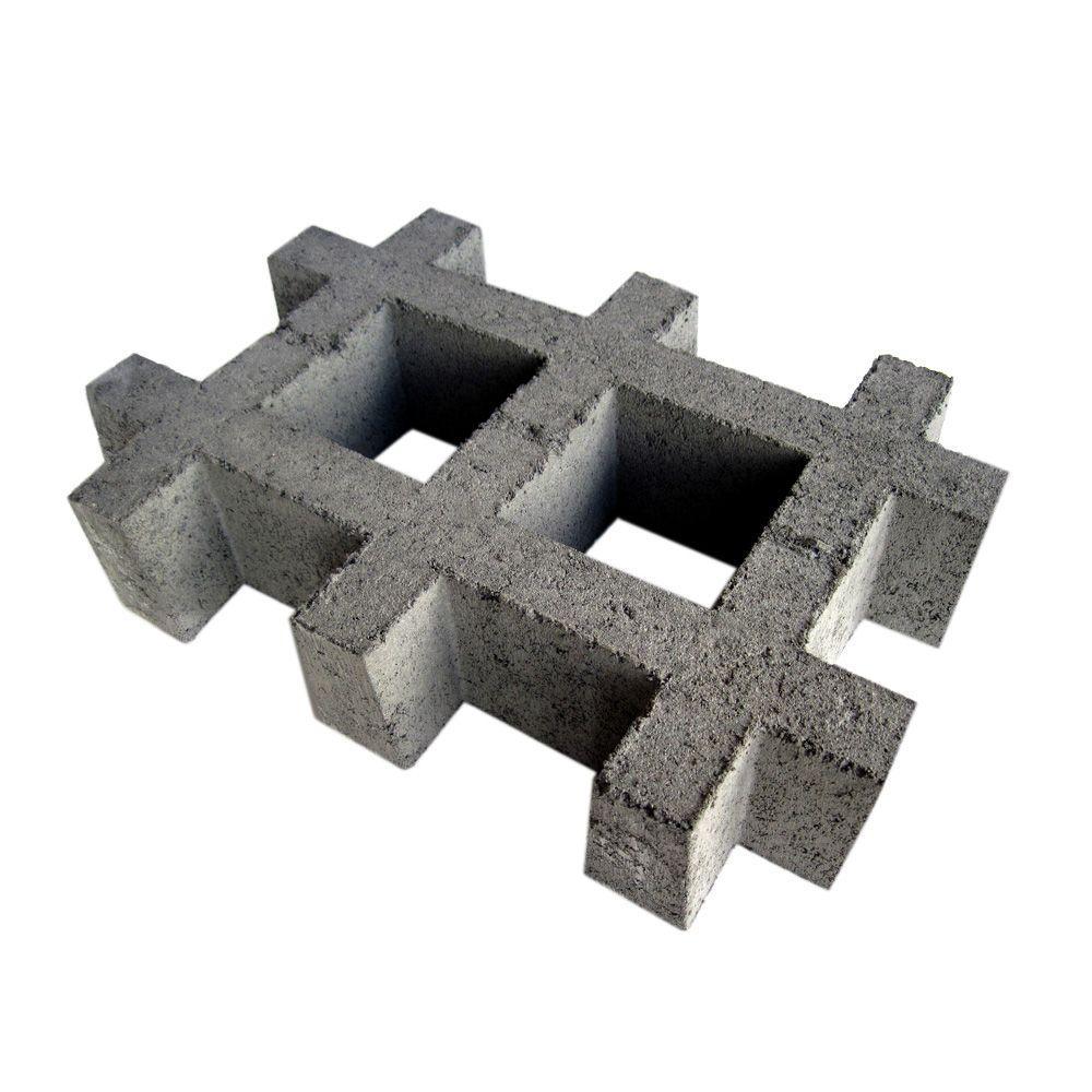 Concrete Gr Block Paver