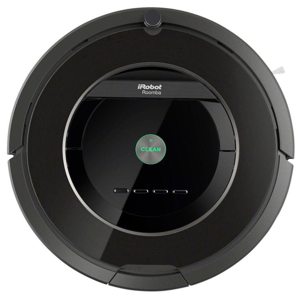 Roomba 880 Robotic Vacuum Cleaner