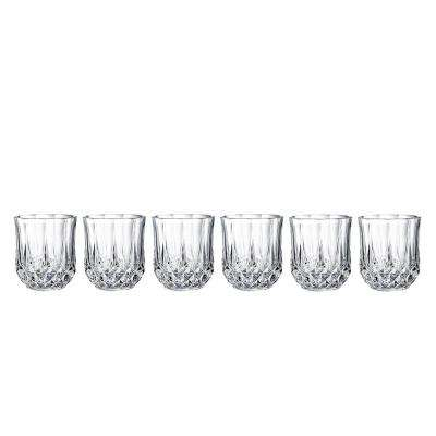 Longchamp 10.75 oz. OTR Glass (Set of 6)