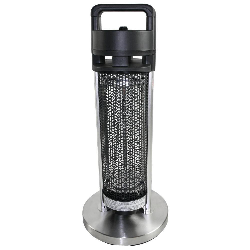 HeTR 27 in. 900-Watt Electric Patio Heater