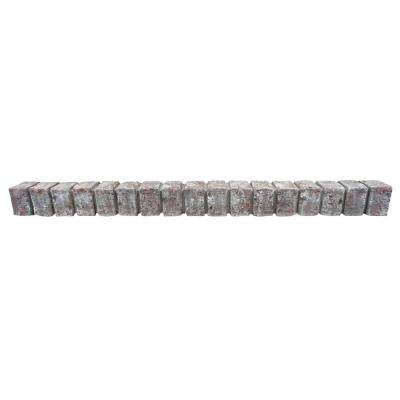 Chicago Brick 47.5 in. x 3 in. x 3.75 in. Brick Veneer Siding Ledger