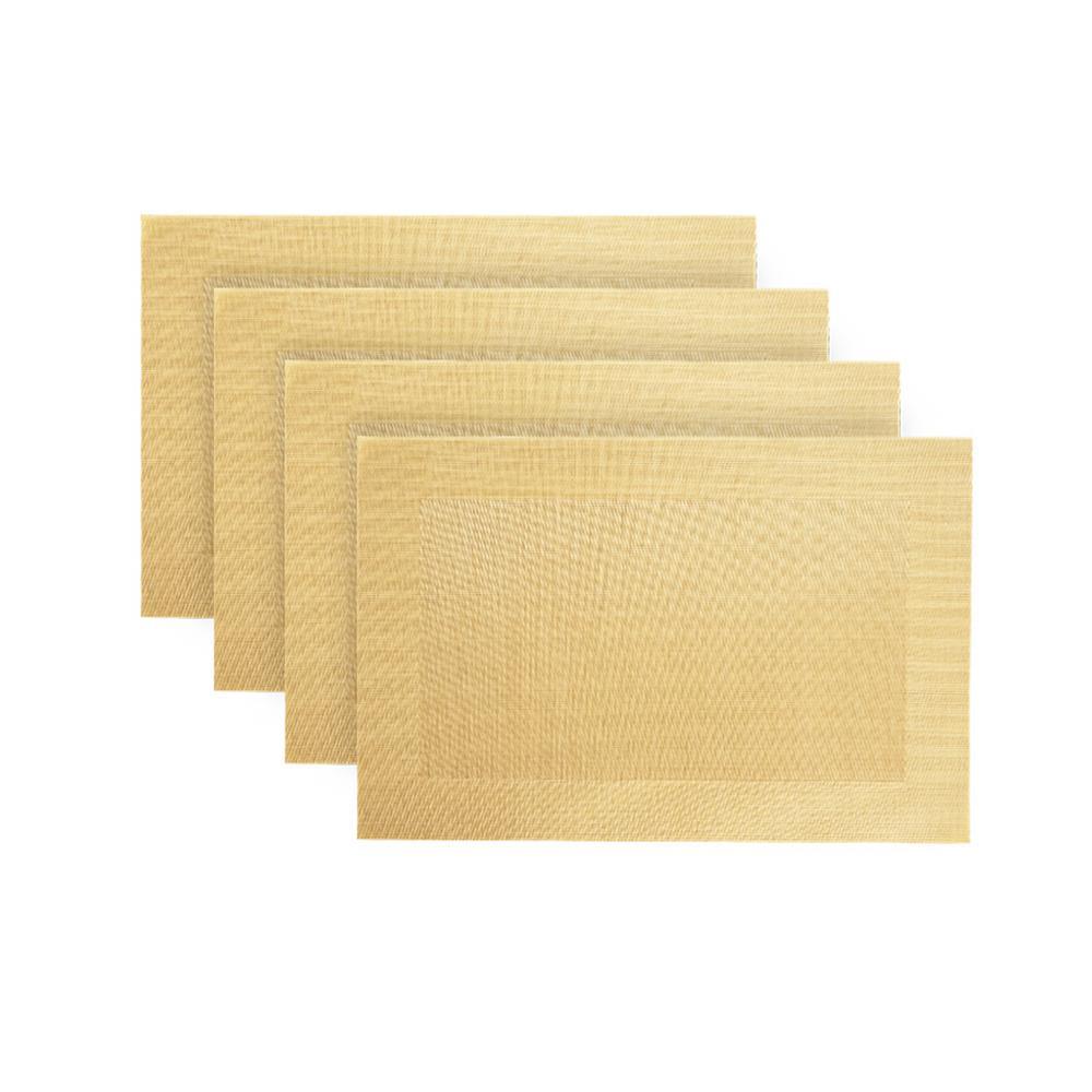 Napa Gold Textilene Placemat (Set of 4)