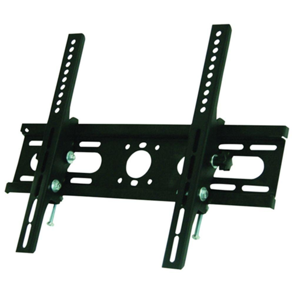 Tygerclaw Tilting Wall Mount For 23 In 42 In Flat
