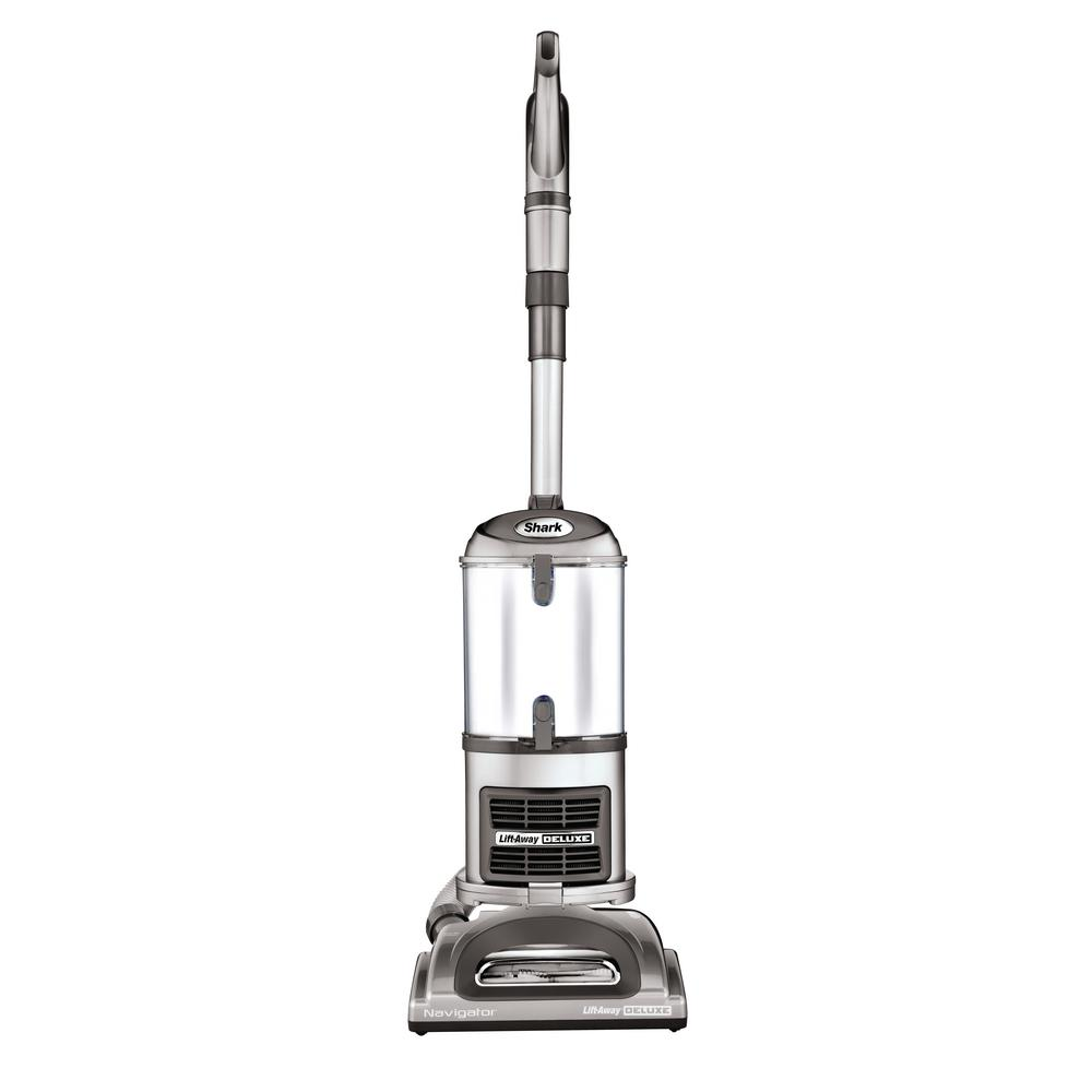 Shark Navigator Lift-Away DLX Vacuum Cleaner, Grays
