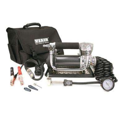 440P 150 psi 12-Volt Portable Air Compressor