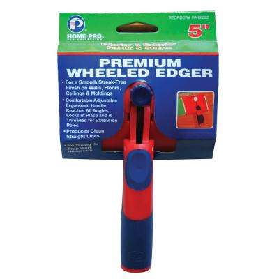 Pad Painter 5 in. Premium Wheeled Edger (6-Pack)