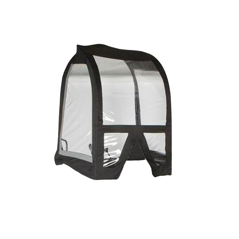 Arnold Universal Cab for 2 and 3-Stage Snow Blowers Protect Cover