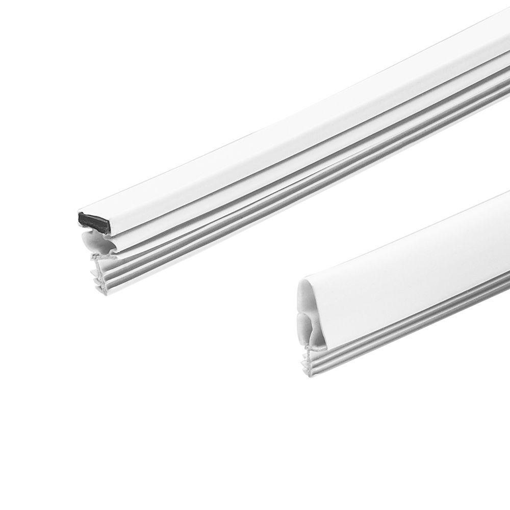 front door weather strippingFrost King EO 17 ft Magnetic Door Seal Replacement KitMDS17HA