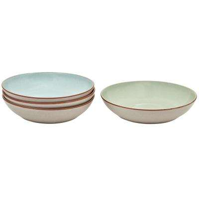 Heritage Assorted Pasta Bowls (Set of 4)