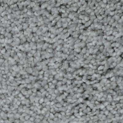 Carpet Sample - Stargazer - Color Rocket Texture 8 in. x 8 in.