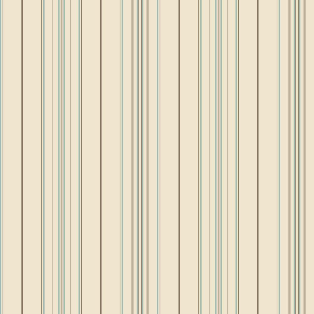 Pinstripe Wallpaper