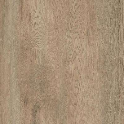 Golden Weeping Willow 6 in. x 36 in. Luxury Vinyl Plank Flooring (24 sq. ft. / case)