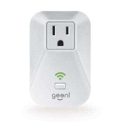 ENERGI Energy Tracking Wi-Fi Smart Plug
