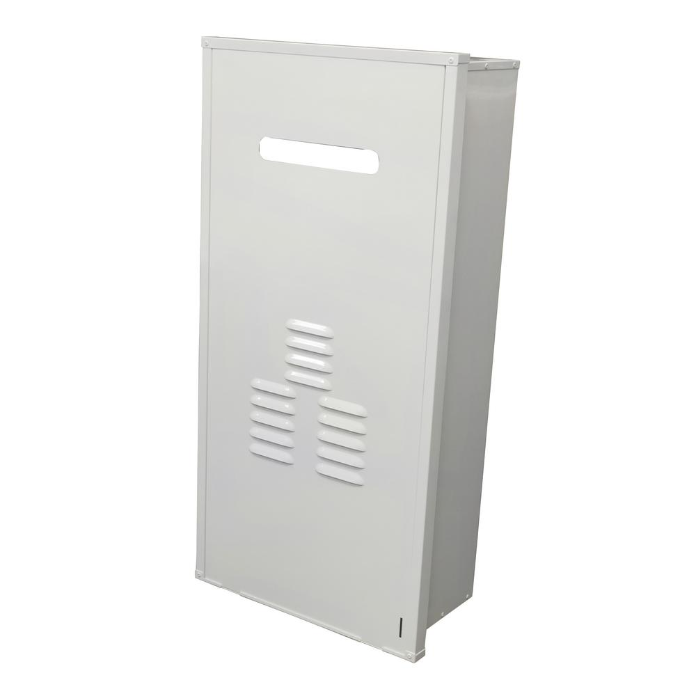 Rinnai Recess Box For Exterior Condensing Water Heater