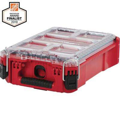 PACKOUT 5-Compartments Small Parts Organizer