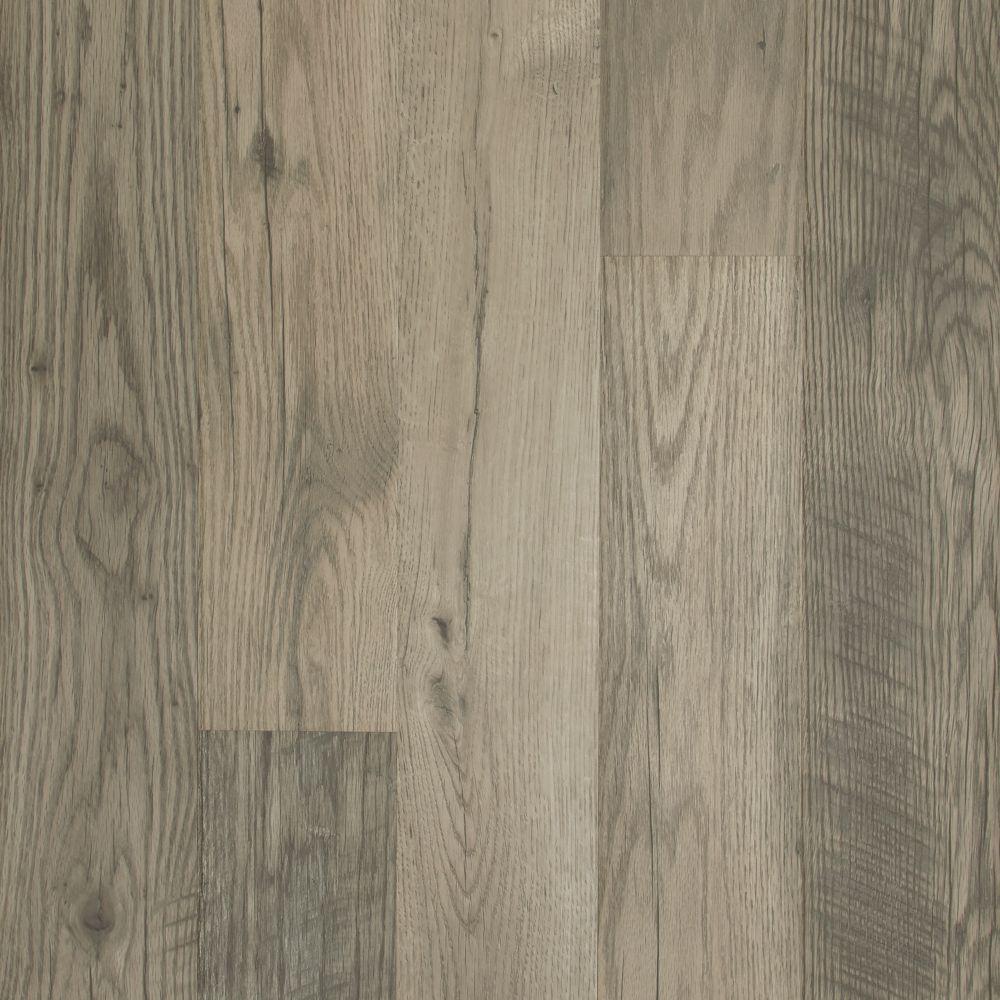 Pergo Take Home Sample Highrock Grey Oak Laminate