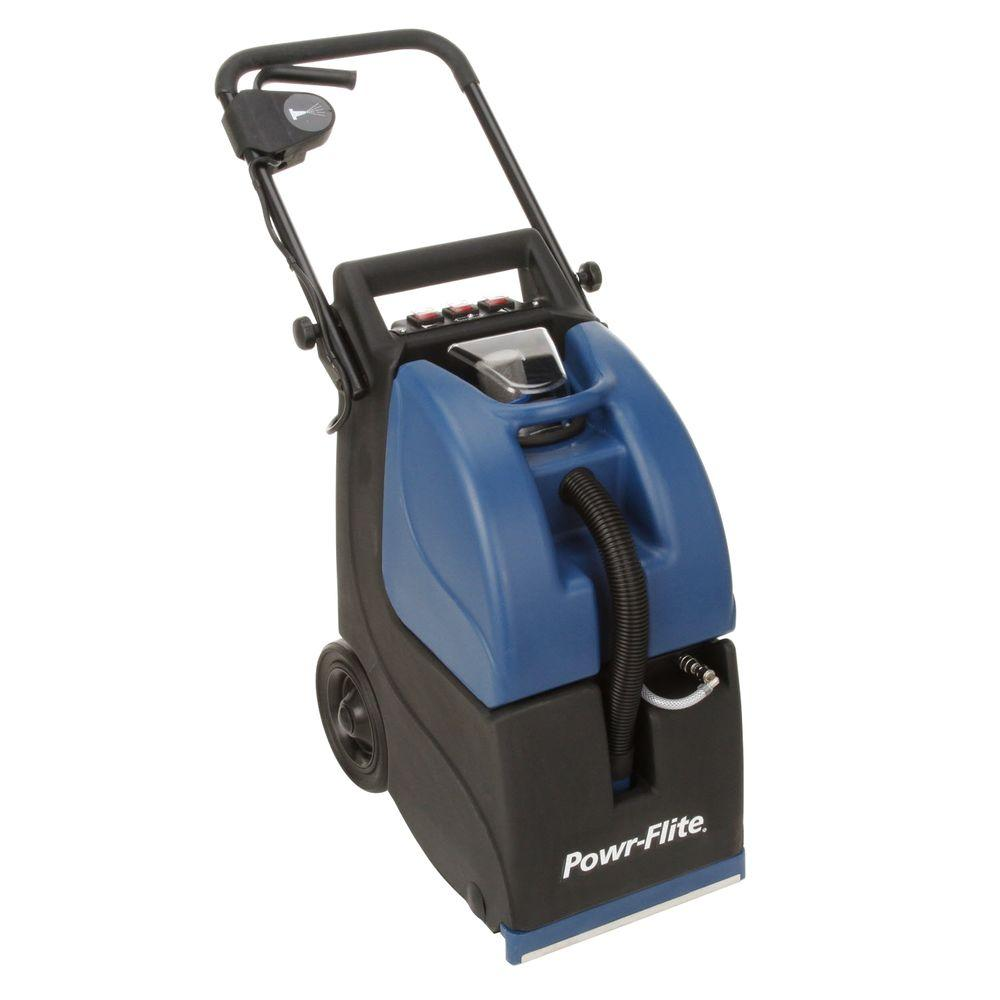 Powr-Flite Self-Contained Carpet Extractor