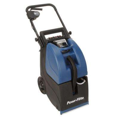 Self-Contained Upright Carpet Cleaner
