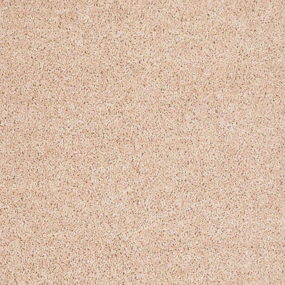 Carpet Sample - Palmdale I 12 - In Color Lavish Bronze 8 in. x 8 in.