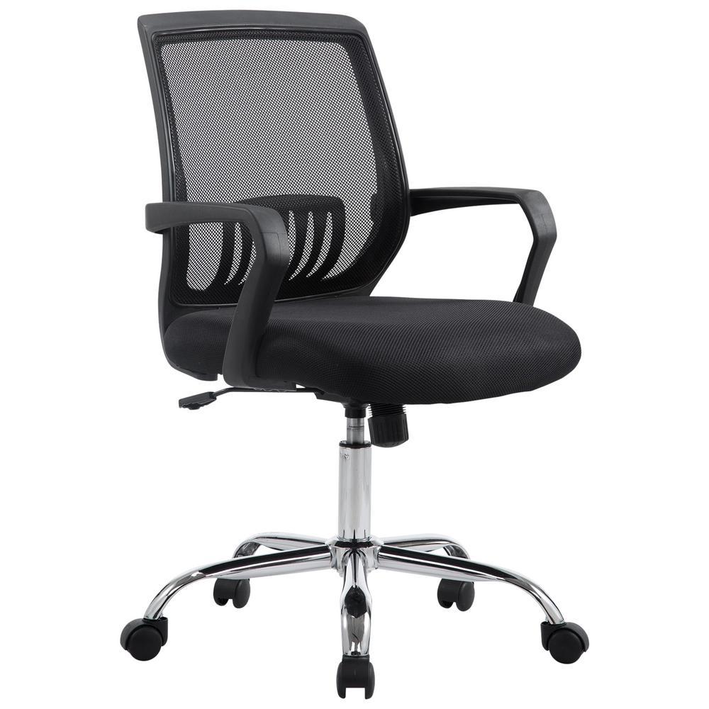 Black Gerberding Office Chair