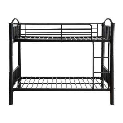 Cayelynn Black Twin Over Twin Bunkbed