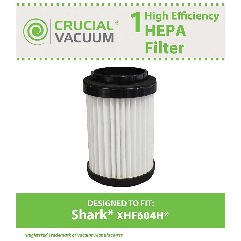 Shark XHF604H HEPA Style Filter, Part # EU-18410