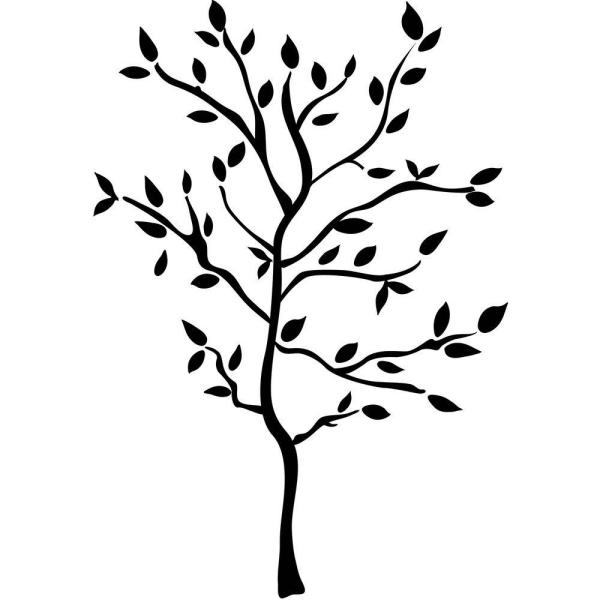 Tree Branches Wall Decals Roommates Decor