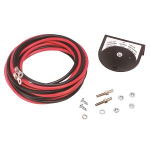 Superwinch Remote Dashboard Mount Kit for Direct Rotary Switch on all X Series Models, EX, X1 and X2 Winches by Superwh