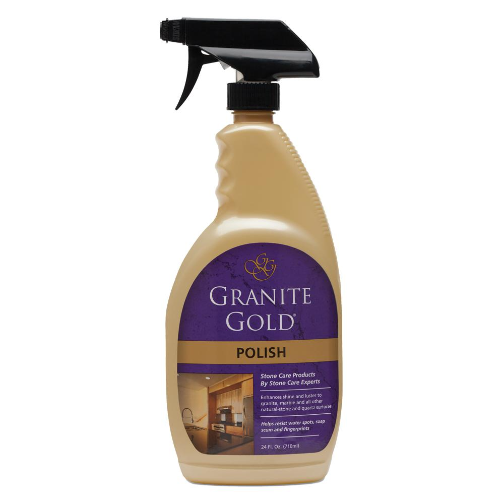 GraniteGold Granite Gold 24 oz. Countertop Liquid Polish