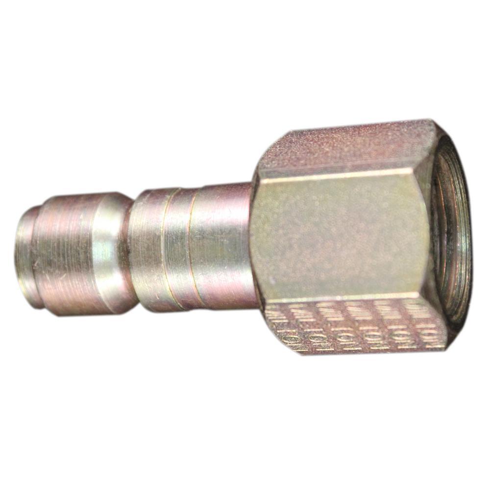 1/2 in. FNPT G Style Plug (5-Piece)