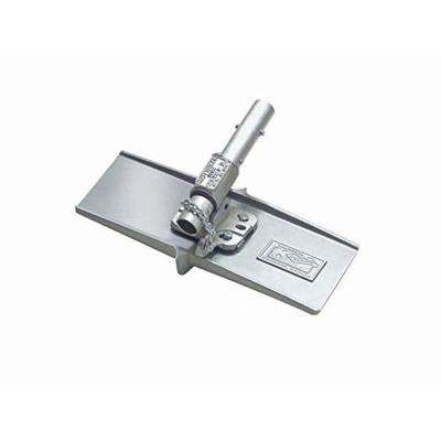 12 in. x 8 in. Airplane Groover 3/4 in. Bit -out Bracket