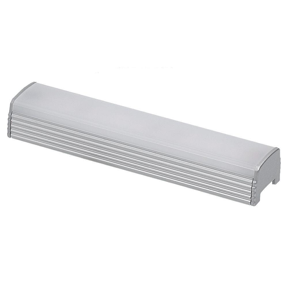 Ambiance 4 in. 12-Volt Tinted Aluminum High Output Module (3000K)