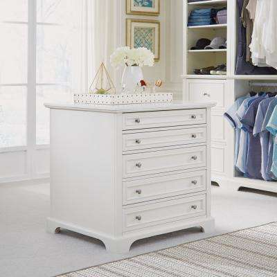 Home Styles - Dressers & Chests - Bedroom Furniture - The Home Depot