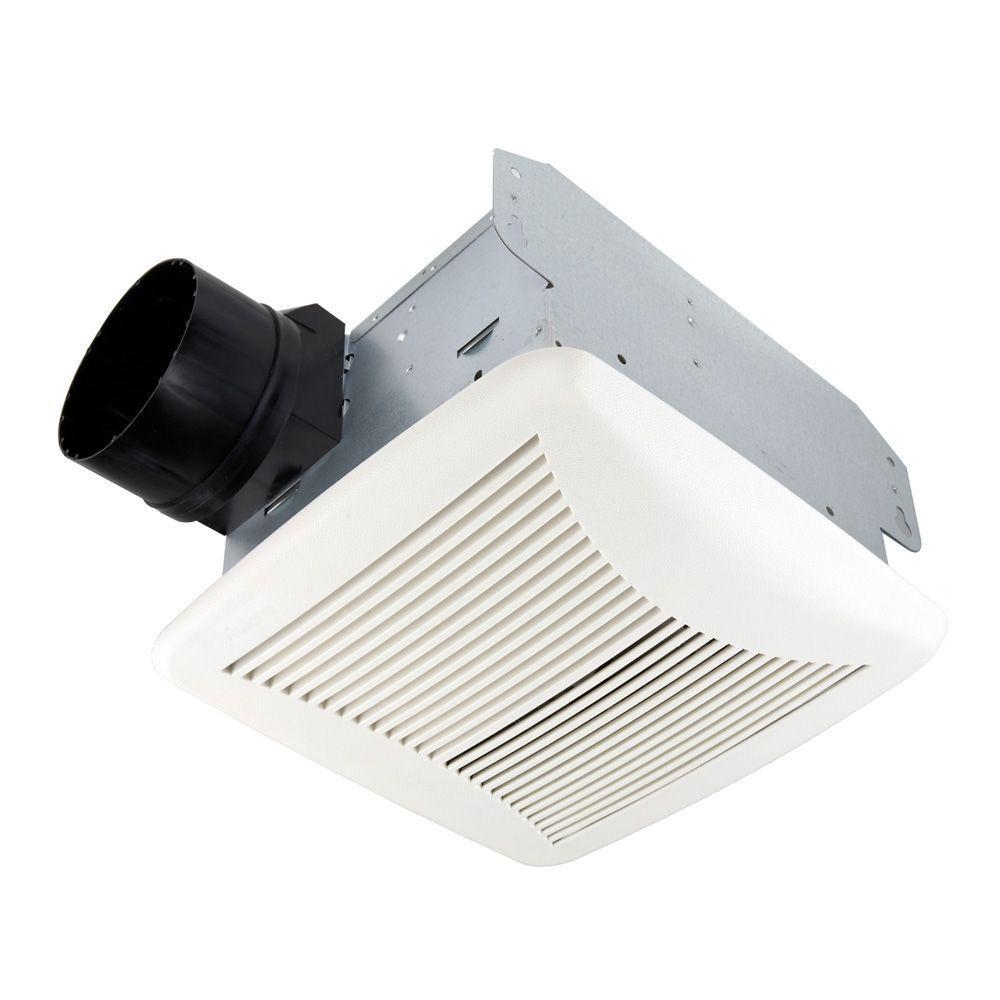 NuTone 50 CFM Ceiling Exhaust Bath Fan