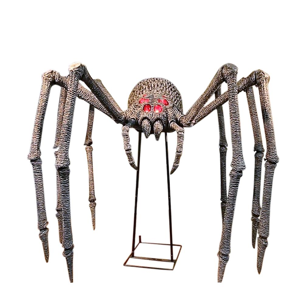 Home Accents Holiday 9 ft. Gargantuan Spider