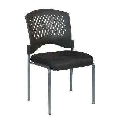 Coal FreeFlex Visitor Office Chair