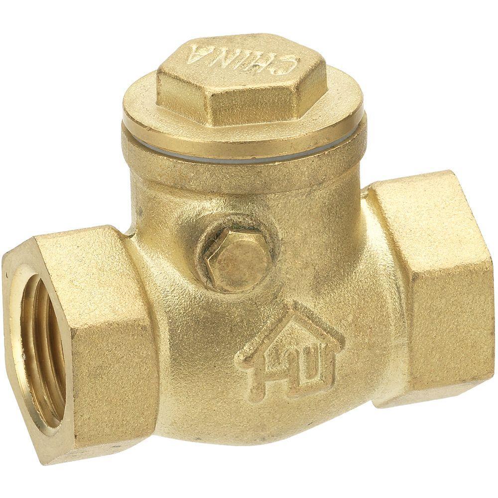 everbilt check valves 240 2 34 eb 64_1000 check valves valves the home depot