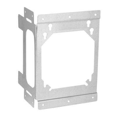 Two-Point Box Mounting Bracket (100-Pack)