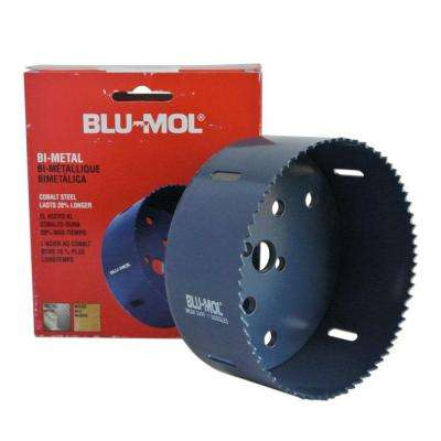 4-3/4 in. Bi-Metal Hole Saw