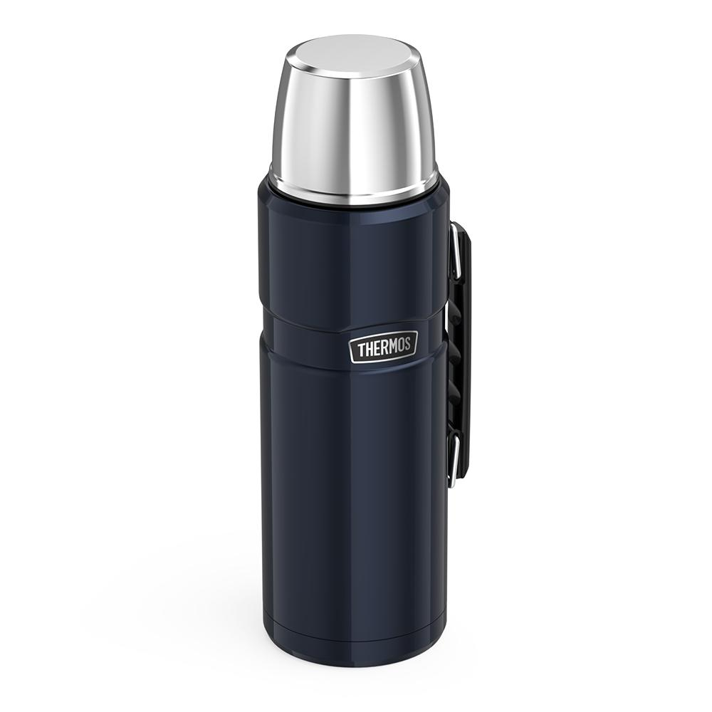 Thermos Stainless King 2 L. Vacuum Insulated Stainless ...