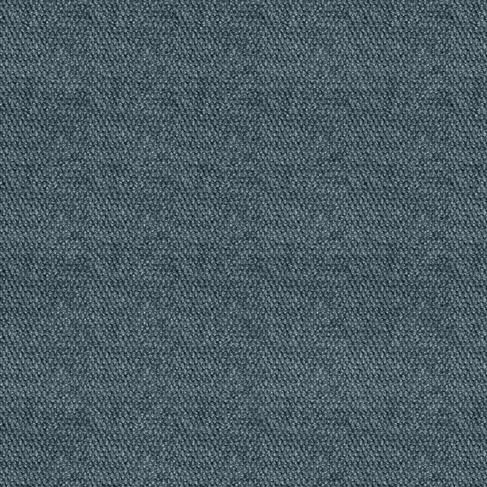 First Impressions Sky Grey Hobnail Texture 24 in. x 24 in.