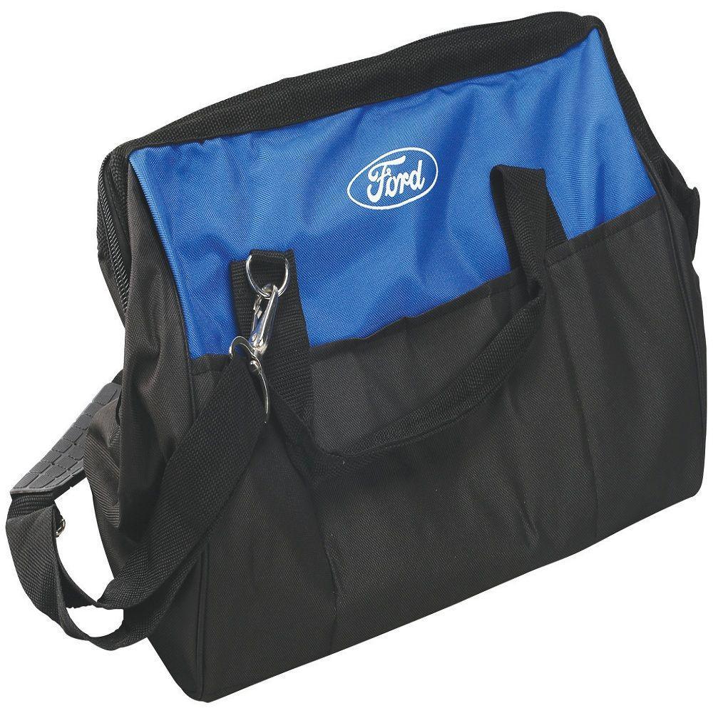 Canvas Tool Bag