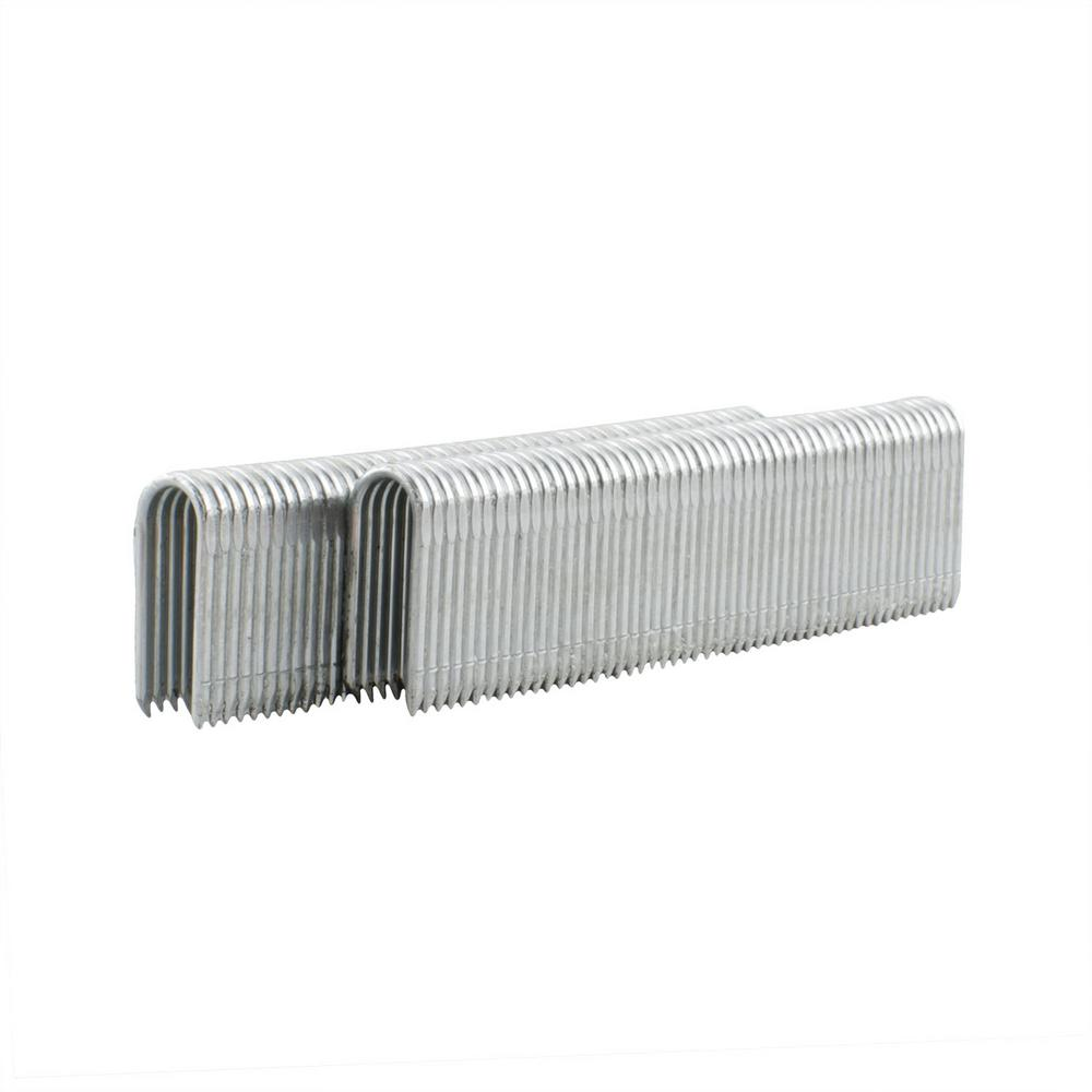 Freeman 7/8 in. 16-Gauge Glue Collated Fencing Staples (2000 Count)