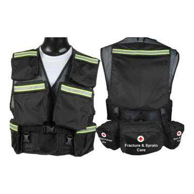 Survive-All Vest III XL