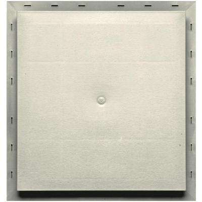 15.5 in. x 16.5 in. #082 Linen Meter Mounting Block