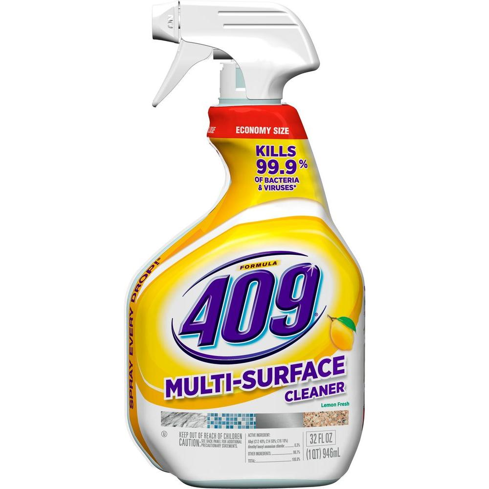 32 oz. Lemon Multi-Surface Cleaner