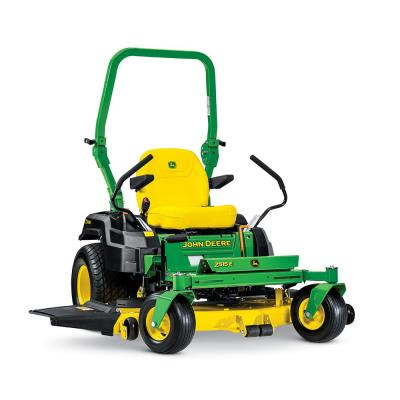 Z515E 54 in. 24 HP V-Twin ELS Gas Dual Hydrostatic Zero-Turn Riding Mower, California Compliant